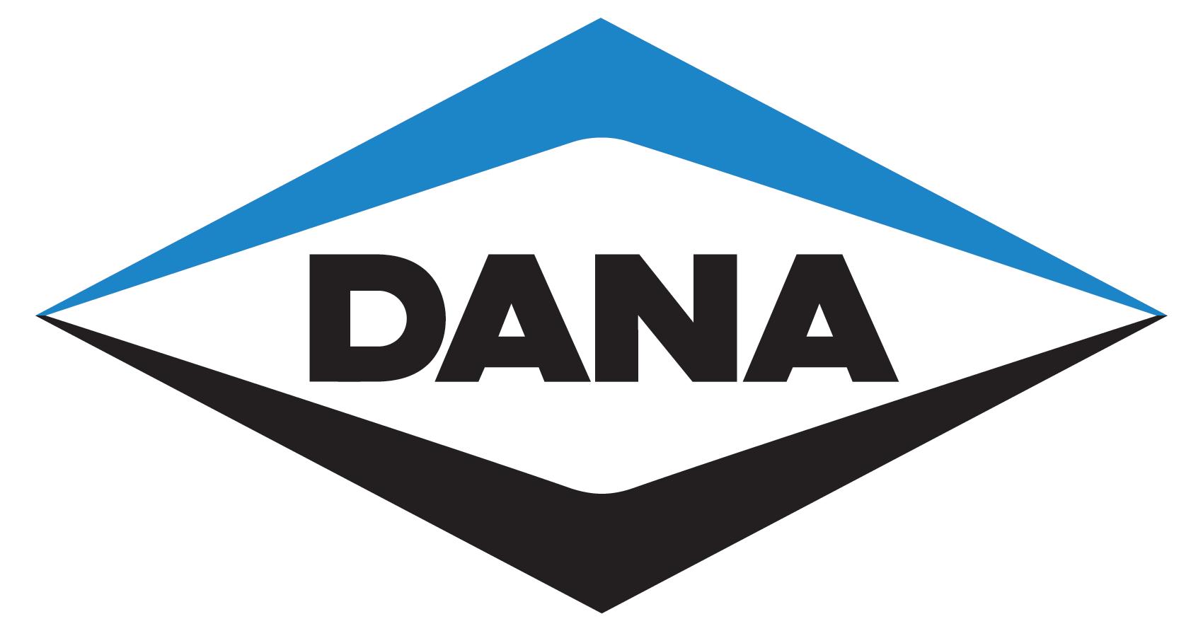 Dana a logo