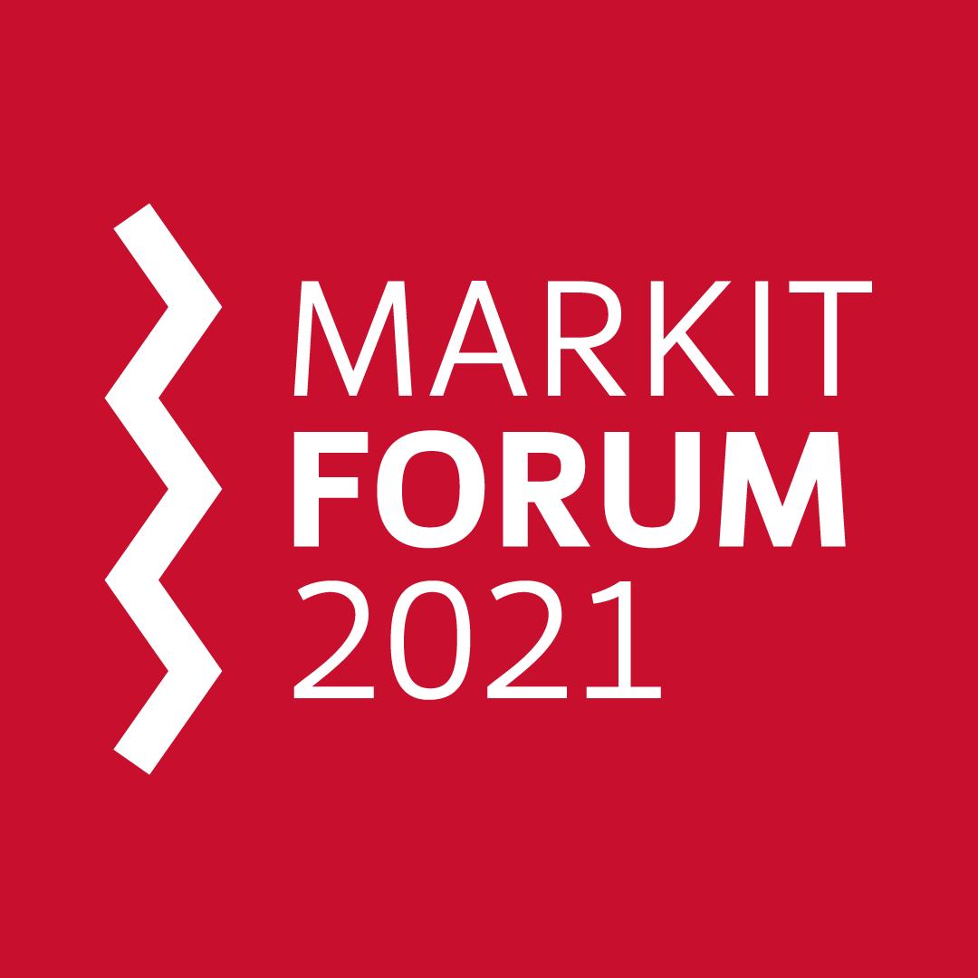 Markit forum 2021 web logo